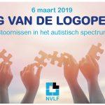Afgelopen woensdag, 6 maart was de dag van de Logopedie