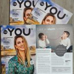Logopediepraktijk in ForYou Magazine, Laat je stem horen!